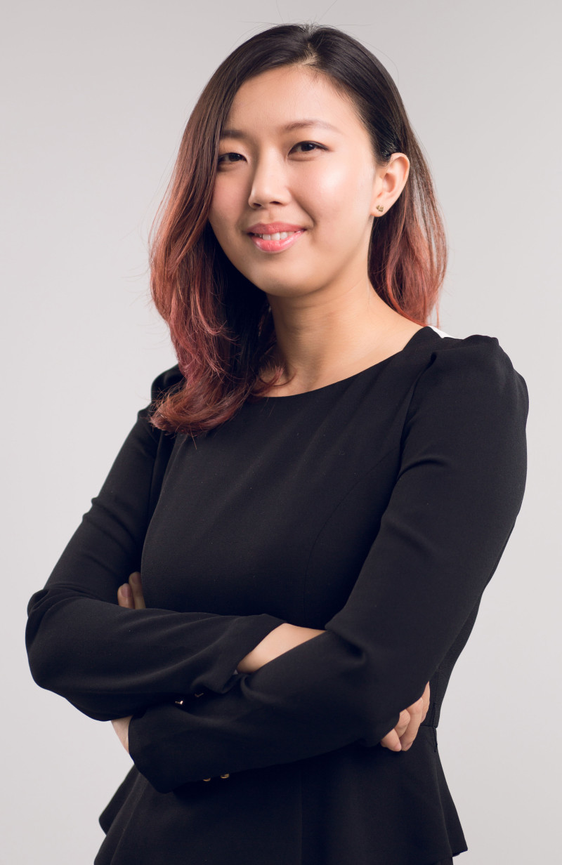 Carol Jin  Senior Project Manager
