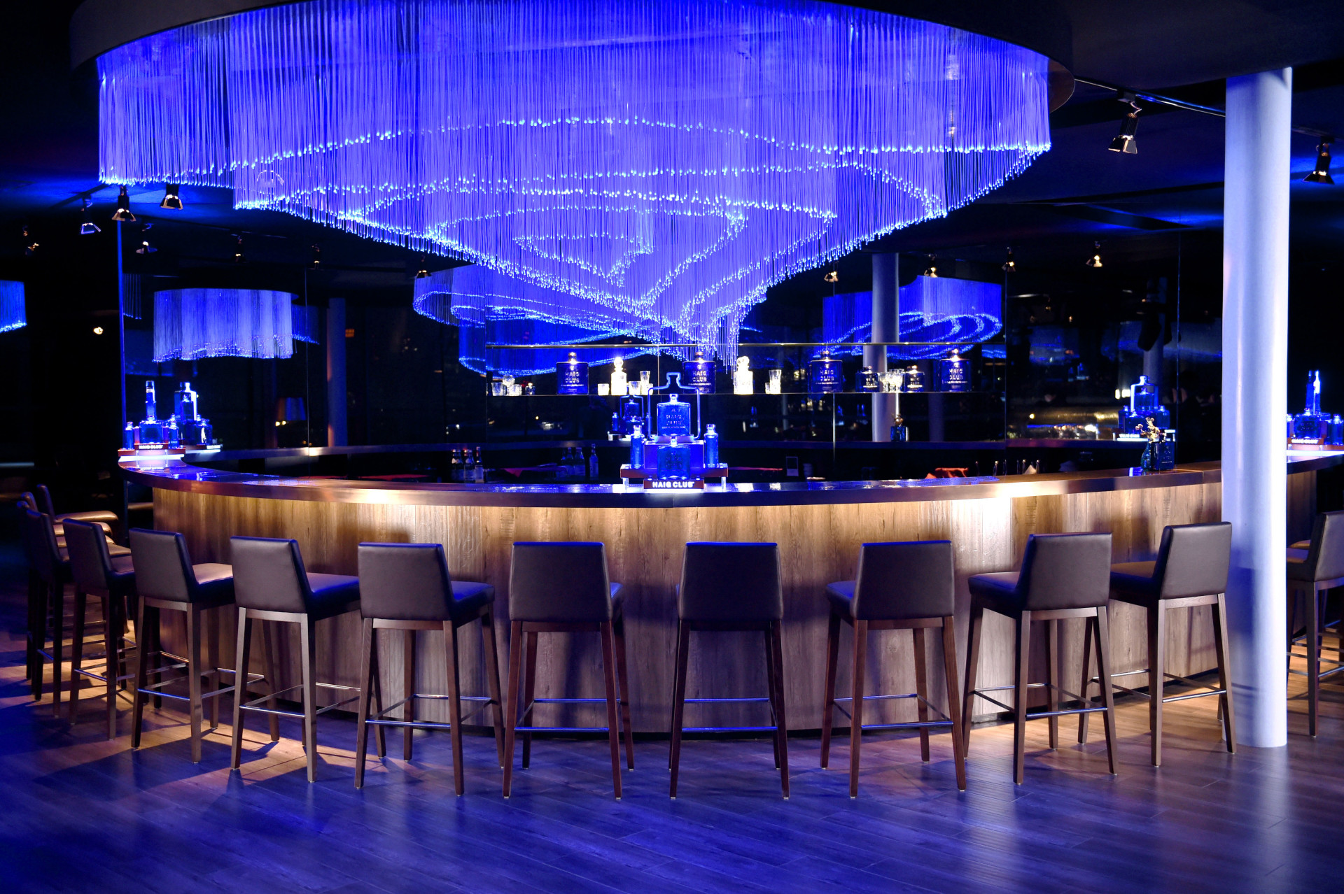 The Lounge at HAIG CLUB™ Shanghai4