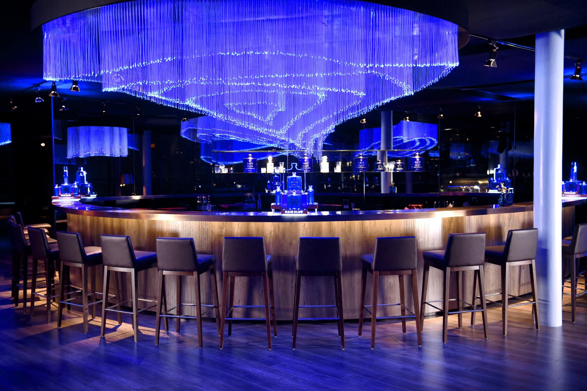 The Lounge at HAIG CLUB™ Shanghai4